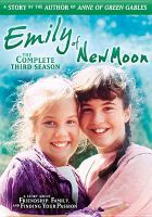 Cover image for Emily of New Moon The complete third season