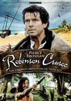 Imagen de portada para Robinson Crusoe