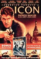 Cover image for Icon