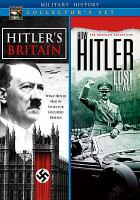 Cover image for Military history collector's set Hitler's Britain ; How Hitler lost the war.