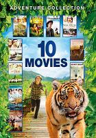 Imagen de portada para 10 movie adventure pack