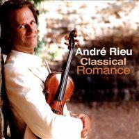 Imagen de portada para Classical romance