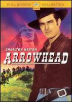 Cover image for Arrowhead