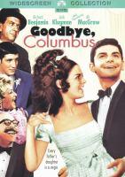 Imagen de portada para Goodbye, Columbus