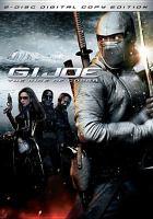 Imagen de portada para G.I. Joe The rise of Cobra