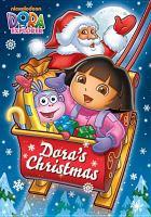 Imagen de portada para Dora the Explorer Dora's Christmas!