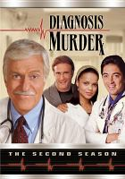 Cover image for Diagnosis murder The second season