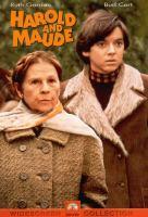 Imagen de portada para Harold and Maude