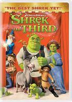 Cover image for Shrek the Third
