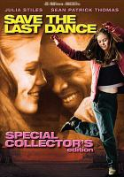 Cover image for Save the last dance