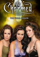 Cover image for Charmed The final season