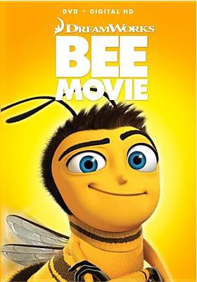 Cover image for Bee movie