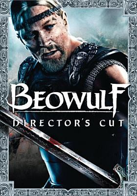 Cover image for Beowulf