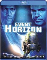 Cover image for Event Horizon