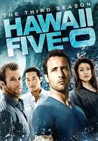 Cover image for Hawaii Five-O The third season