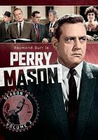 Cover image for Perry Mason Season 8, Volume 2