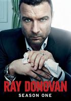 Cover image for Ray Donovan season one