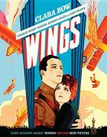 Imagen de portada para Wings