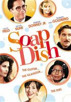 Cover image for Soapdish