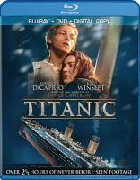 Imagen de portada para Titanic