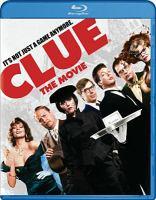 Imagen de portada para Clue the movie