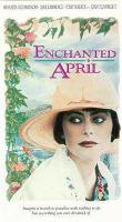 Imagen de portada para Enchanted April