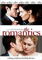 Cover image for The romantics