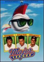 Imagen de portada para Major league