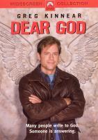 Imagen de portada para Dear God