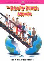 Imagen de portada para The Brady Bunch movie