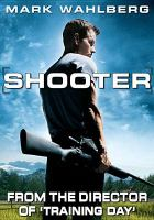 Cover image for Shooter