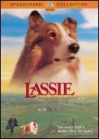 Imagen de portada para Lassie