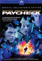Imagen de portada para Paycheck