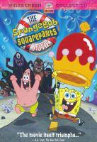 Cover image for The SpongeBob SquarePants movie