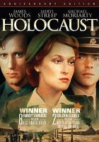 Cover image for Holocaust