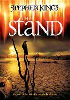 Imagen de portada para The stand