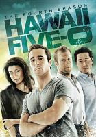 Cover image for Hawaii Five-O the fourth season.