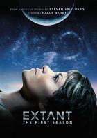 Imagen de portada para Extant.  the first season