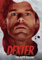 Cover image for Dexter  The fifth season