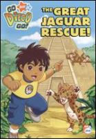 Cover image for Go Diego go! The great jaguar rescue