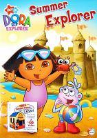 Imagen de portada para Dora the Explorer Summer explorer