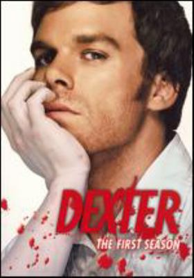 Cover image for Dexter : The first season