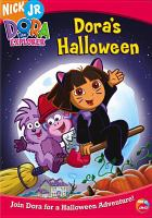 Imagen de portada para Dora the explorer Dora's Halloween
