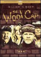 Cover image for The wool cap