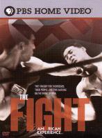 Imagen de portada para The fight