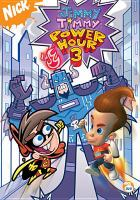 Cover image for Jimmy Timmy power hour 3