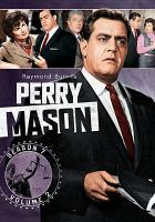Cover image for Perry Mason Season 7, Volume 2