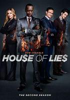 Imagen de portada para House of lies the second season