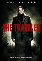 Cover image for The traveler