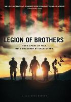 Cover image for Legion of brothers